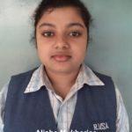 Alisha Mukherjee-ISC Arts