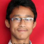 Gourav Barua-ISC Sci