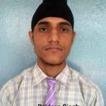 Rajdeep Singh-ICSE