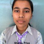 Shailey  Priya-ICSE