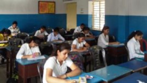 ASISC CREATIVE WRITING COMPETITION at R.V.S Academy